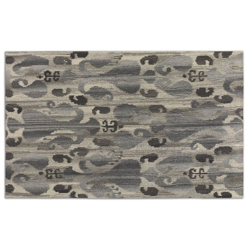 Uttermost Lighting Uttermost Sepino 9 X 12 Rug - Gray 73048-9