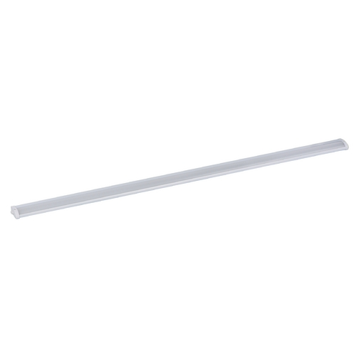 Maxim Lighting 40-Inch LED Under Cabinet Light Plug-In 3000K 120V White by Maxim Lighting 89904WT