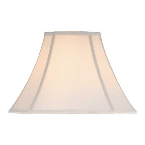 Design Classics Lighting Large Hexagon Silk Lamp Shade DCL SH7128  PCB