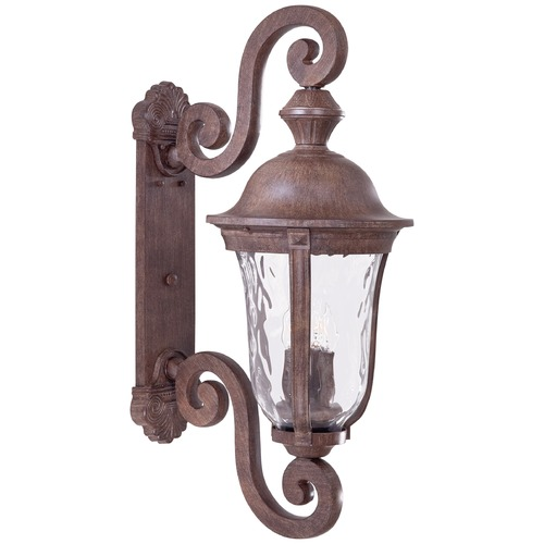 Minka Lavery Oversize 31-1/2-Inch Outdoor Wall Light 8992-61