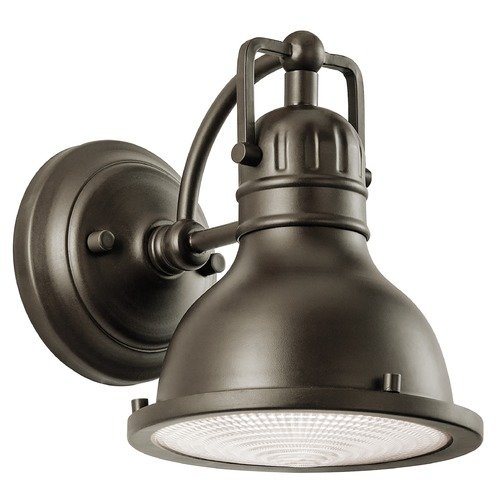 Kichler Lighting Kichler Outdoor Wall Light in Olde Bronze Finish 49064OZ