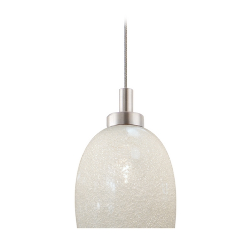 Holtkoetter Lighting Holtkoetter Modern Low Voltage Mini-Pendant Light C8120 S006 G5035 SN