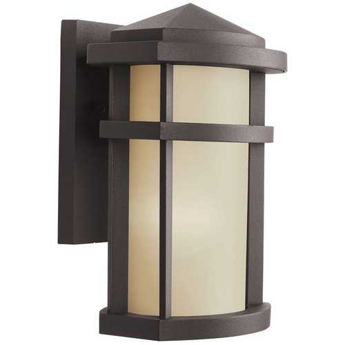 Kichler Lighting Kichler Outdoor Wall Light in Bronze Finish 11067AZ