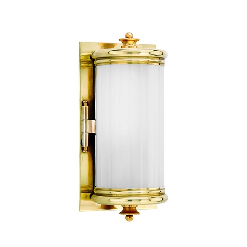 Hudson Valley Lighting Bristol Historic Bronze Bathroom Light - Vertical Mounting Only 951-HB