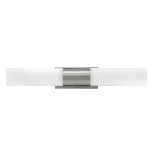 Hinkley Lighting Hinkley Lighting Portia Brushed Nickel LED Bathroom Light 52112BN