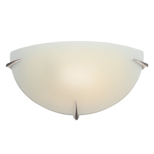 Lite Source Lighting Lite Source Lighting Nick Sconce LS-1338PS/FRO