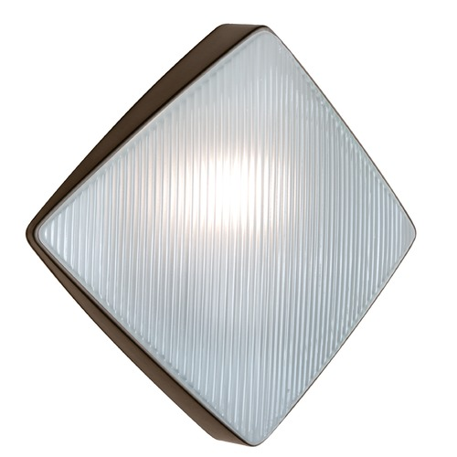 Besa Lighting Besa Lighting Costaluz Outdoor Wall Light 311098-FR