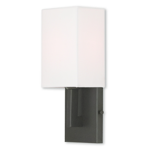 Livex Lighting Livex Lighting Hollborn Bronze Sconce 51101-07