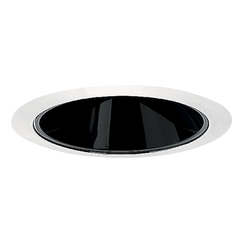 Juno Lighting Group Deep Cone for 6-Inch Recessed Housing 257B-WH