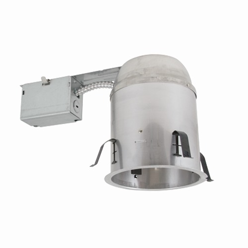 Elite Lighting Elite Lighting Aluminum Recessed Can Light ELILB5RICATW