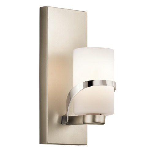 Kichler Lighting Kichler Lighting Stelata Sconce 45627PN