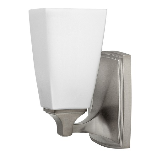 Hinkley Lighting Hinkley Lighting Darby Brushed Nickel Sconce 53010BN