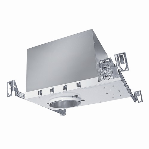 Elite Lighting Elite Lighting Aluminum Recessed Can Light ELILBL4IC50M120ATW