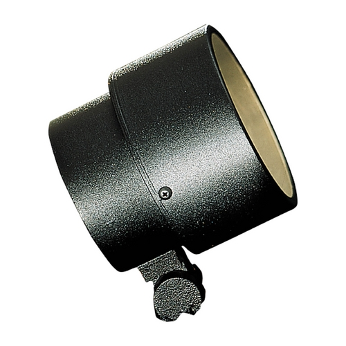 Progress Lighting Progress Flood / Spot Light with Clear Glass in Black Finish P5237-31