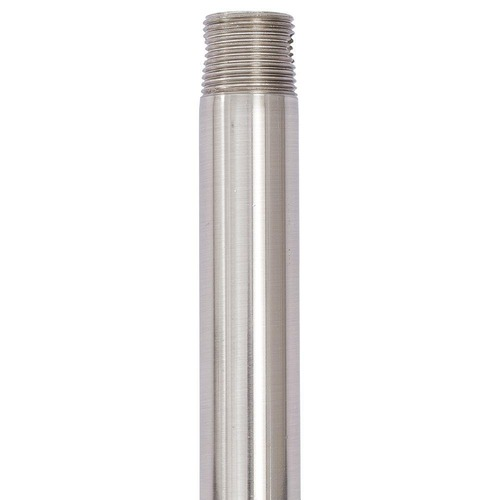 Minka Aire 6-Inch Downrod for Minka Aire Fans - Brushed Nickel Finish DR506-BN