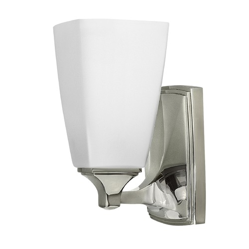 Hinkley Lighting Hinkley Lighting Darby Polished Nickel Sconce 53010PN