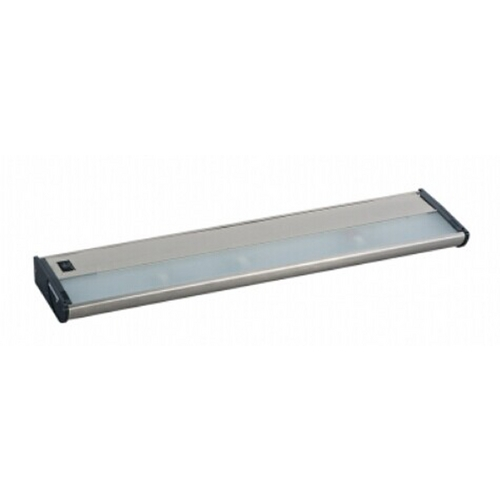 Maxim Lighting 21-Inch Xenon Under Cabinet Light 2900K 120V Satin Nickel by Maxim Lighting 87832SN