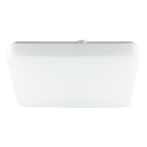 Quorum Lighting Quorum Lighting White LED Flushmount Light 901-15-6