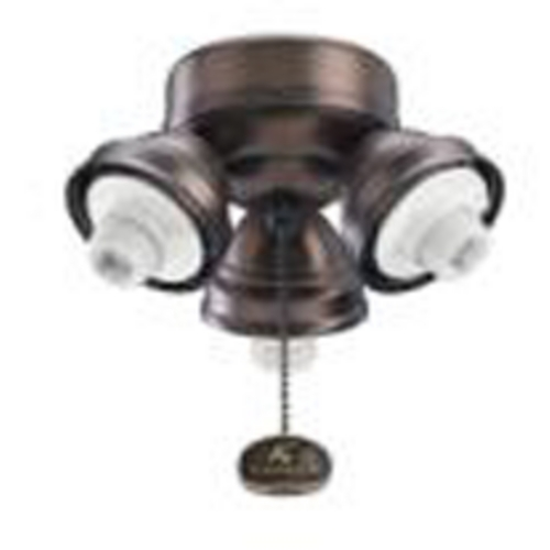 Kichler Lighting Kichler Light Kit in Oil Brushed Bronze Finish 350011OBB