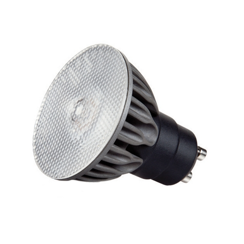 Mr16 Wide Flood: GU10 LED Bulb MR16 Wide Flood 60 Degree Beam Spread 2700K