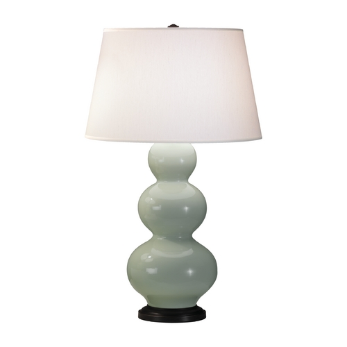 Robert Abbey Lighting Robert Abbey Triple Gourd Table Lamp 370X