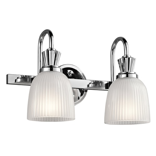 Kichler Lighting Kichler Lighting Cora Bathroom Light 45642CH
