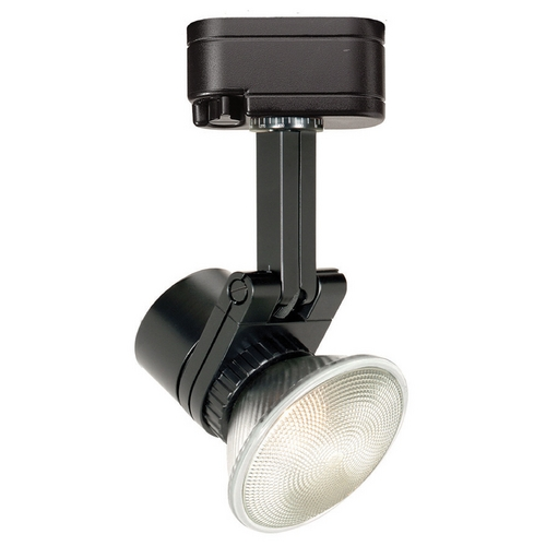 WAC Lighting Wac Lighting Black Track Light Head HTK-713-BK