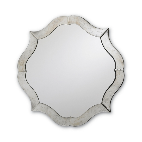 Currey and Company Lighting Monteleone Mirror 1301