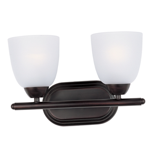 Maxim Lighting Maxim Lighting Axis Oil Rubbed Bronze Bathroom Light 11312FTOI