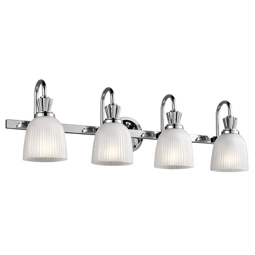Kichler Lighting Kichler Lighting Cora Bathroom Light 45644CH