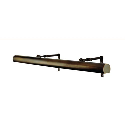 Hudson Valley Lighting Picture Light in Distressed Bronze Finish 2430-DB