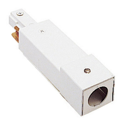 WAC Lighting Wac Lighting White Rail, Cable, Track Accessory J2-BXLE-WT