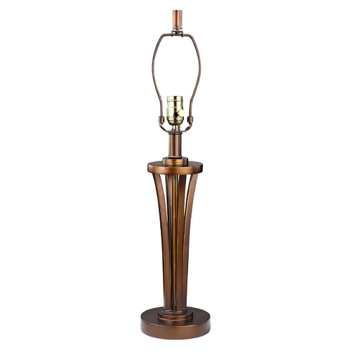 Dolan Designs Lighting Table Lamp in Antique Bronze Finish 13582-20