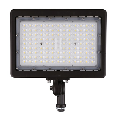 Satco Lighting Satco Lighting Bronze LED Flood - Spot Light 65/617