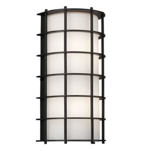 Philips Lighting 16-Inch Outdoor Wall Light F849368NV