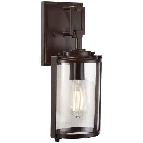 Minka Lavery Minka Lighting Ladera Alder Bronze Outdoor Wall Light 73061-246