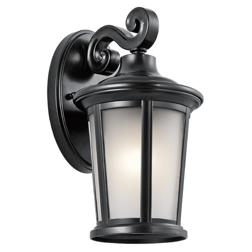 Kichler Lighting Kichler Lighting Turlee Outdoor Wall Light 49654BK