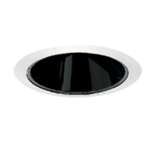 Juno Lighting Group Straight Cone for 6-Inch Recessed Housing 26 BWH