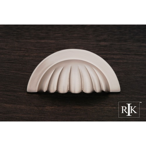 RK International Heavy Half Melon Cup Pull CF5251P