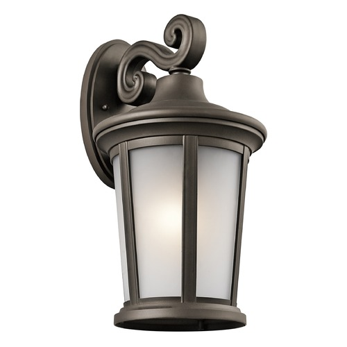 Kichler Lighting Kichler Lighting Turlee Outdoor Wall Light 49656OZ