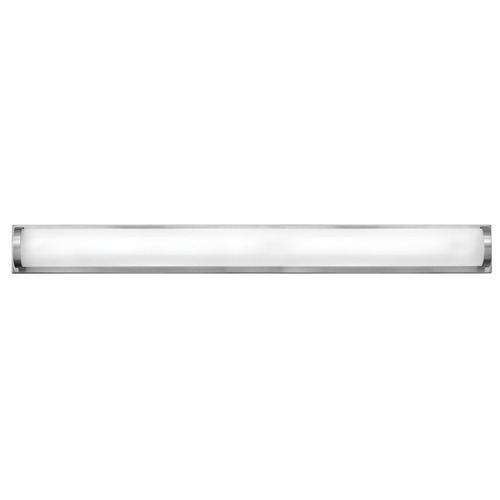 Hinkley Lighting Hinkley Lighting Acclaim Brushed Nickel LED Bathroom Light 53844BN