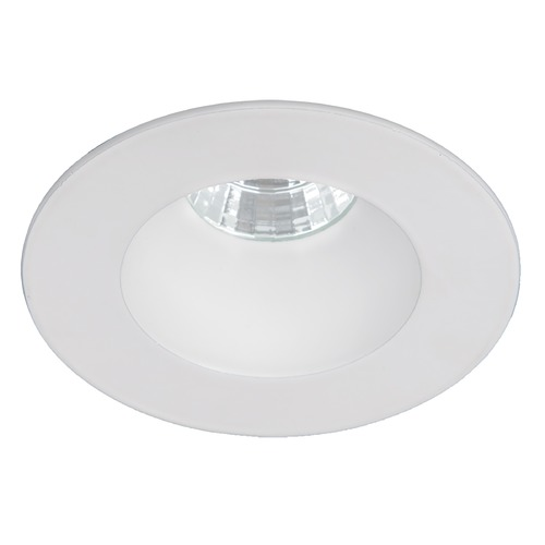 WAC Lighting Wac Lighting Oculux White LED Recessed Kit R2BRD-11-N927-WT