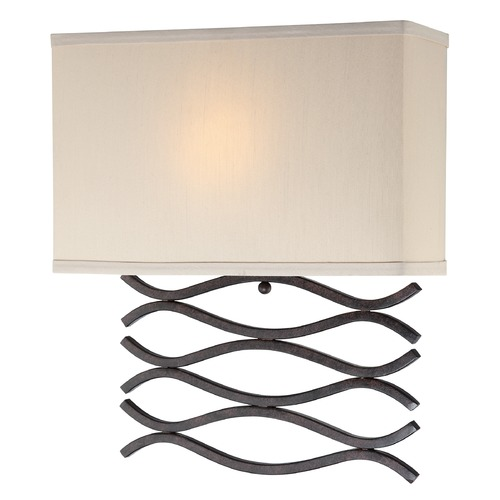Lite Source Lighting Lite Source Lighting Jaylee Wall Lamp LS-16917
