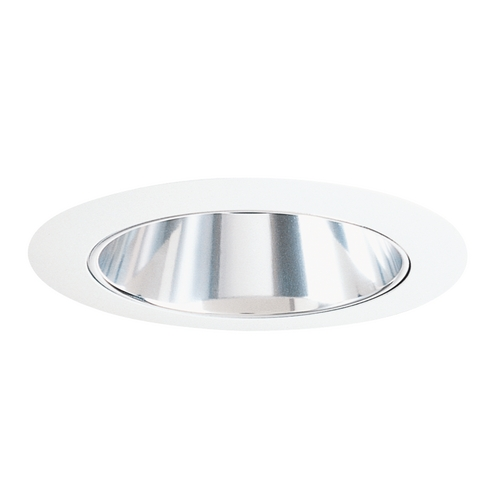 Juno Lighting Group Straight Cone for 6-Inch Recessed Housing 26 CWH