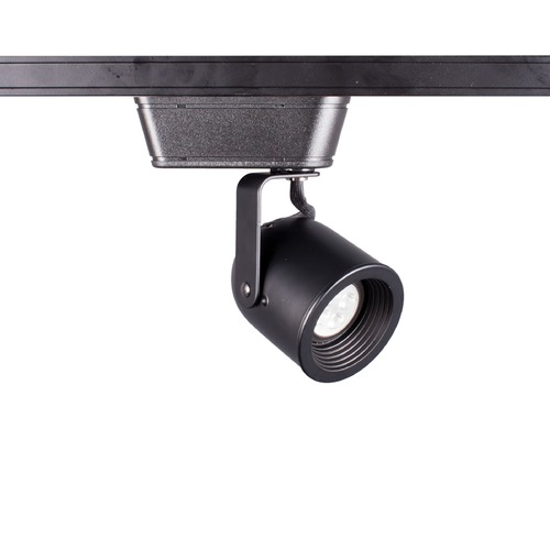 WAC Lighting Wac Lighting Black LED Track Light Head LHT-808LED-BK