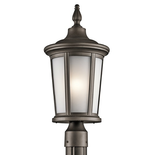 Kichler Lighting Kichler Lighting Turlee Post Light 49657OZ