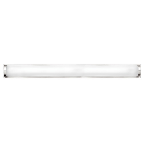 Hinkley Lighting Hinkley Lighting Acclaim Polished Nickel LED Bathroom Light 53844PN