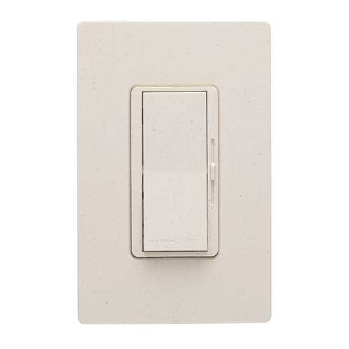 Lutron Dimmer Controls 600-Watt Three-Way Incandescent Dimmer Switch DV603PH-LA