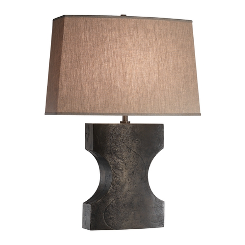 Robert Abbey Lighting Robert Abbey Oren Table Lamp 830