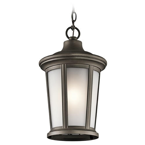 Kichler Lighting Kichler Lighting Turlee Outdoor Hanging Light 49658OZ